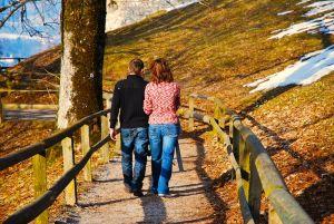Er monogami genetisk bestemt?