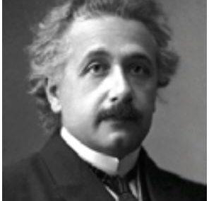 Einstein-citater