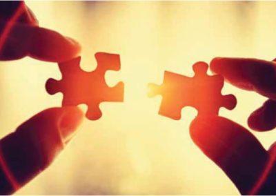 Tro og viten eller tro og makt?