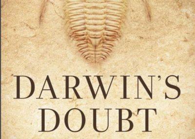 Darwins tvil . uten tvil en bestselger