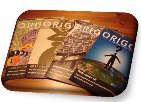 2013 Årsindeks ORIGO