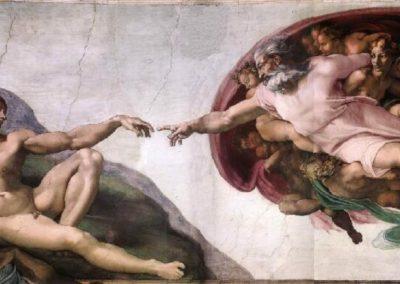 Vitenskapsmenn bekrefter Skapelsen