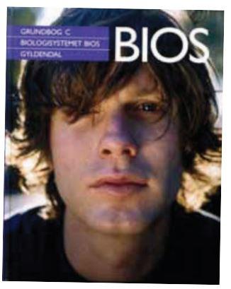 Spørgsmål til en biologibog