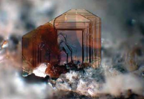 Rubidium-strontium-datering af jorden og meteoritter