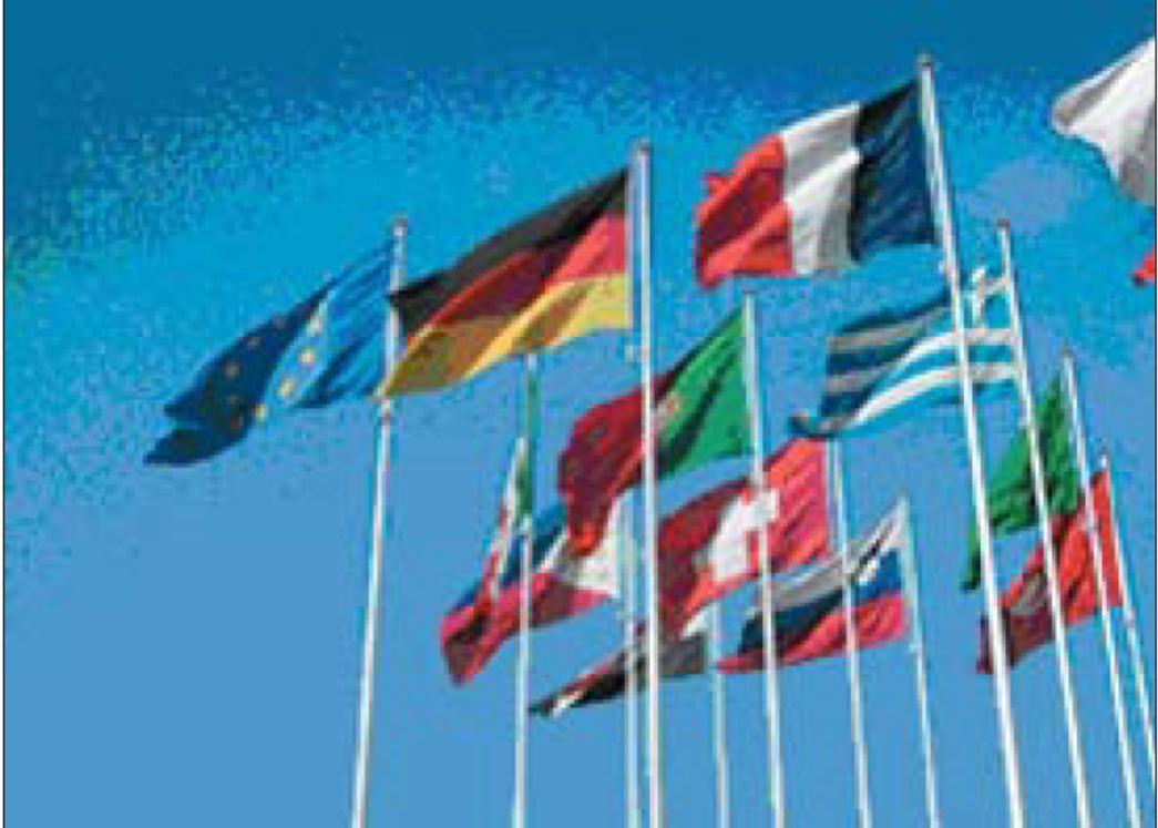 Europarådet inddraget