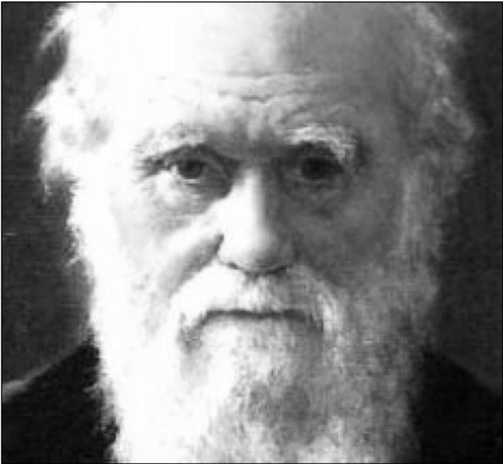 Naturalismen og Darwins tvivl