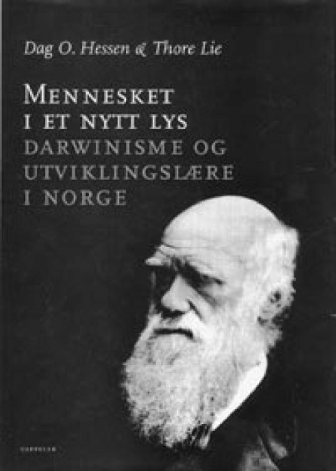 Darwinismen i Norge