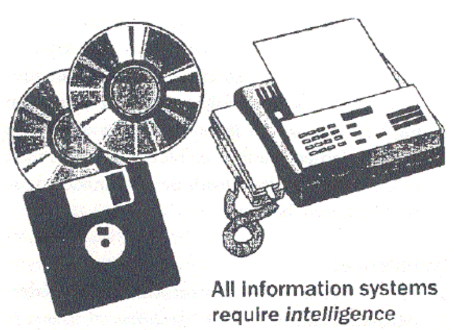 Information og skabelse