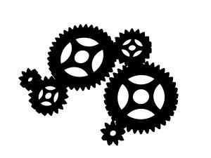 Komplicerede maskiner
