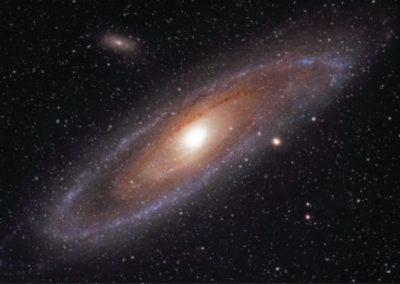 Et essay inspireret af det fineste afstemte Univers