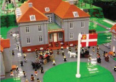 HURRA for Norge og de 200 år