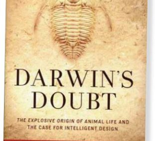 Darwins tvivlrædighed