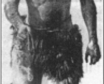 Abemennesker og jagten på menneskets oprindelse