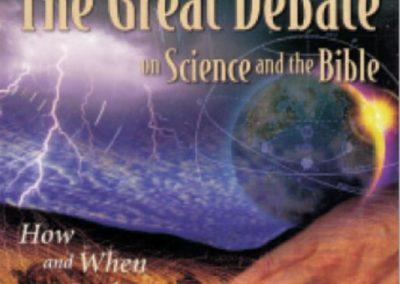 Skabelse – men hvornår?
