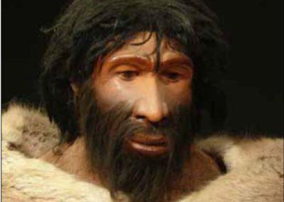 Neandertaleren – et menneske