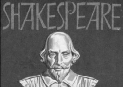 En kommentar til Shakespeares samlede værker