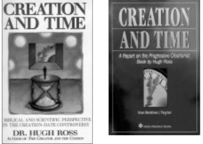 Skabelse og tid